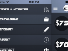 Elitez Car Rental Singapore 1.1.5 Screenshot
