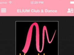 ELIUM Club & Dance 3.8.1 Screenshot
