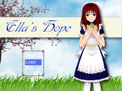 Ella's hope 1.4 Screenshot
