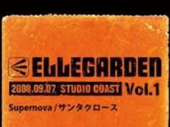 ELLEGARDEN LIVE BOX Vol.1 1.2 Screenshot