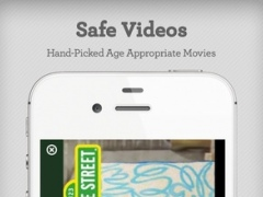 Ellie's TV - Kid Safe Videos and Movies 1.1.1 Screenshot