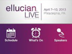 Ellucian Live 1.0 Screenshot