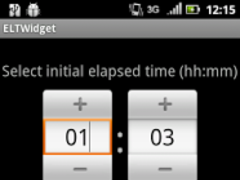 ELTWidget Free 1.0.1 Screenshot