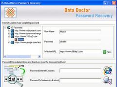 Email Password Hacking Software 2.0.1.5 Screenshot