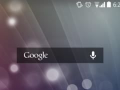 Ember CM11 AOKP Theme 5.2 Screenshot