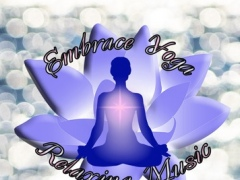 Embrace Yoga with Relaxing Music – Soothing Meditation Sounds To Stay Calm & Anxiety Free 1.0 Screenshot