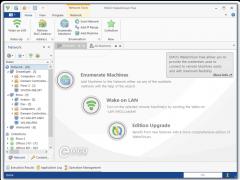 EMCO WakeOnLan Free 1.4.4 Screenshot