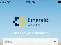 Emerald Grain 1.6 Screenshot