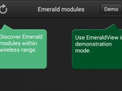 EmeraldView 1.2.5 Screenshot