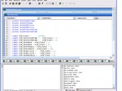 Emergence BASIC 1.737 Screenshot