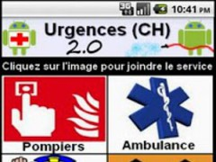 Emergencies (CH) 2.0 1.2 Screenshot