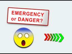 Emergency SMS 1.5 Screenshot