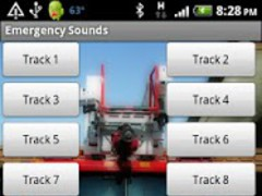 Emergency Sound Effects 1.0 Screenshot