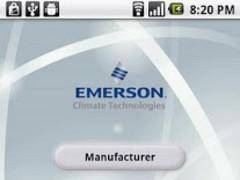 Emerson X-Check 2.3 Screenshot
