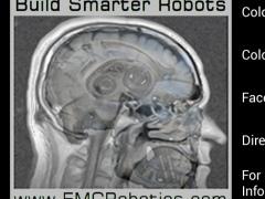 EMGRobotics Robot Controller 1.2 Screenshot