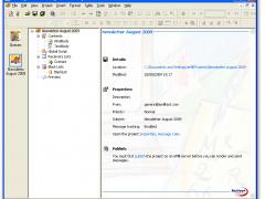 eMill 5.16.63 Screenshot