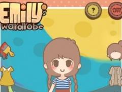 Emily's Wardrobe 2.0 Screenshot