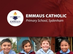 Emmaus Catholic Primary School - Sydenham 1.0.6 Screenshot
