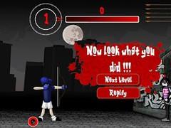 Emo Shooting 1.0 Screenshot