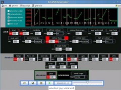 emofilt - emotional speech synthesis  Screenshot