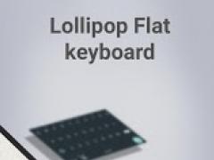 Emoji Android L Keyboard 1.10 Screenshot