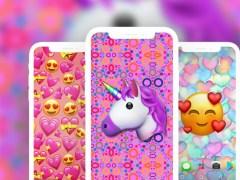 Emoji Wallpapers Cute Background Free Download