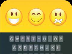 Emoji Keyboard Marshmallow 1.9.11 Screenshot