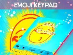 Emoji Keypad 1.279.13.86 Screenshot