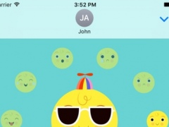 Emoji Pals - Create your own lovable emojis 1.3 Screenshot