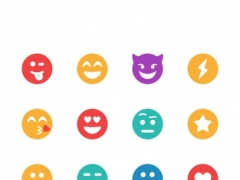 Emoji Reactions 1.0.3 Screenshot
