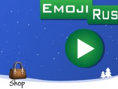 Emoji Rush 1.0.5 Screenshot