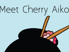Emoji World: Cherry Aiko 1.0 Screenshot