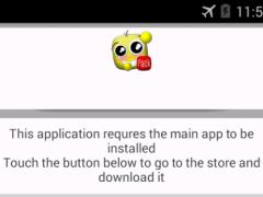 Emoticon pack, Star-eared Cat 1.0.0 Screenshot