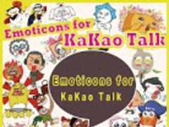 Emoticons For Kakaotalk 11 Free Download