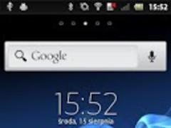 Emotion Battery Widget 1.7 Screenshot