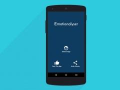 Emotionalyser 1.1 Screenshot