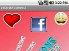 Emotions Infinite 1.0 Screenshot