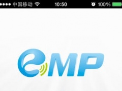 EMP 1.0.2 Screenshot