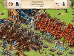 Review Screenshot - Strategy Game - Build your Kindom and Play with Other Players in the Realm