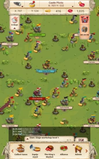 Goodgame Empire: Four Kingdoms