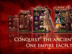 Empire Slots: Might & Magic 4.8.0 Screenshot