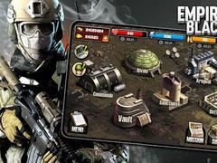 Empire War: Black Ops 1.7 Screenshot