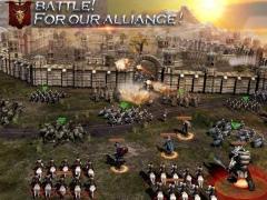 Empires of The Elf 1.10.0 Screenshot