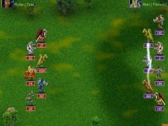 Empires Online 1.50 Screenshot