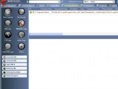Employee Activity Monitor 4.76 Screenshot