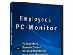 LanAudit Employee Computer Monitoring 2.84 Screenshot