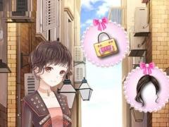 Empress spoiled – Fashion Salon Game for Girls 1.0 Screenshot
