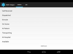 EMS Helper 3.0.1 Screenshot
