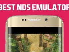 Emulator For NDS 1.0.0 Screenshot