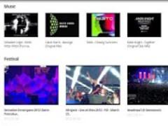 EMW - Electronic Music World 1.0 Screenshot